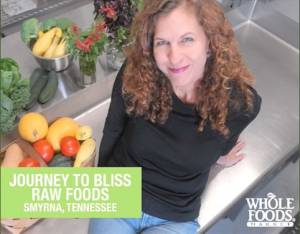 Journey To Bliss Raw Foods