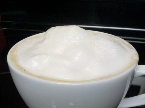 Silk PureAlmond Coffee