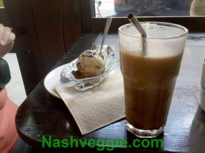 Lula's Sweet Apothecary - Egg Cream