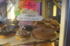 Voodoo Doughnuts Vegan Doughnuts
