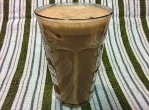 Cold Brew Coffee - Nashveggie - Nashville Vegan and Vegetarian